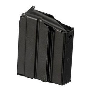 Ruger Mini-14 10 Round Magazine .223 Remington Steel Blued