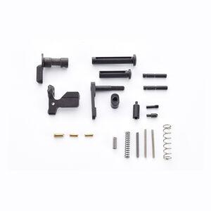 Wilson Combat AR-10 Billet Lower Receiver Small Parts Kit Black TRLOWERK-10