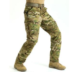 5.11 Tactical MultiCam TDU Pants XLarge Long