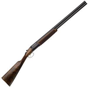 "F.A.I.R. Pathos Over/Under Shotgun .410 Bore 28"" Barrels 2 Rounds 3"" Chambers Walnut Stock Black FR-PATH-4128"