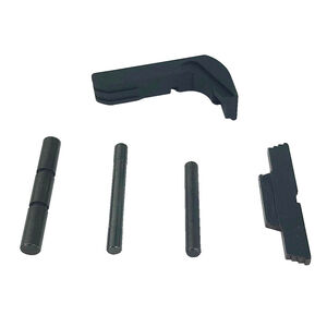 Cross Armory Operator Parts Kit for Glock Gen 1-3 Black