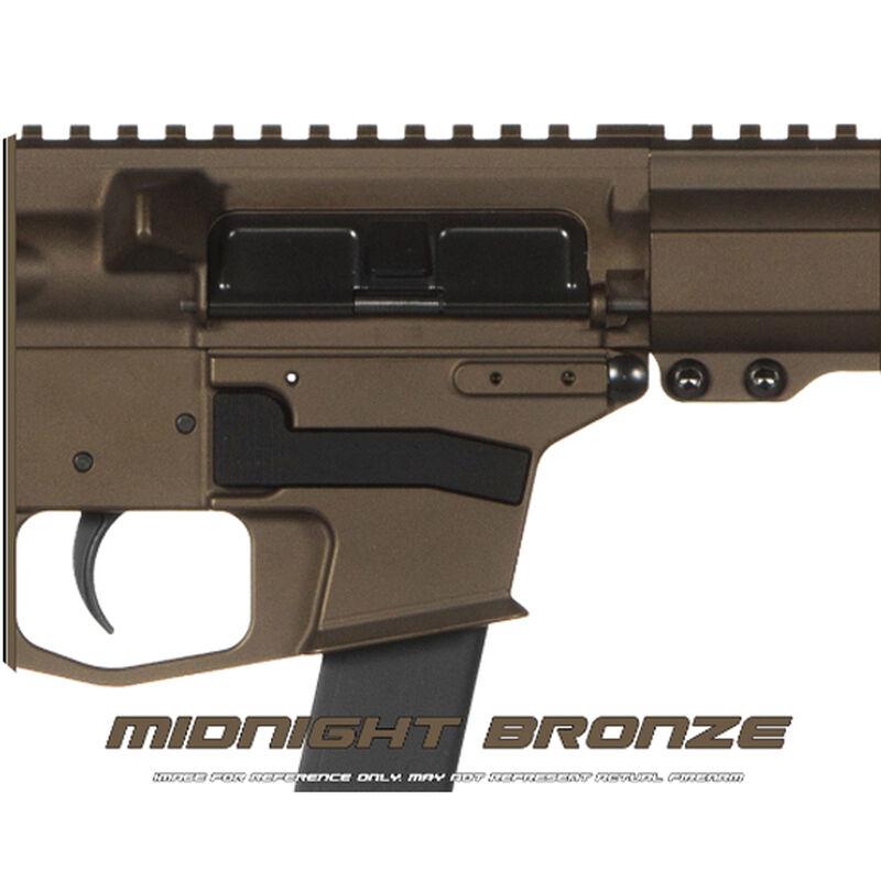 "CMMG Resolute 300 Mk4 5.56 NATO AR-15 Semi Auto Rifle 16"" Barrel 30 Rounds RML15 M-LOK Handguard RipStock Collapsible Stock Graphite Black Finish"