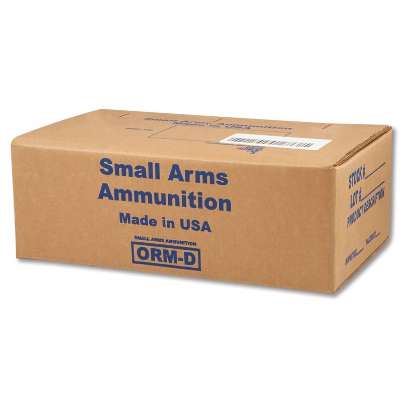 Armscor USA  223 Remington Ammunition 1000 Rounds PSP 55 Grains F AC 223-2N