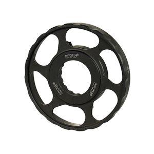 UTG Add-on Index Wheel for Side Wheel AO Scope, 80mm