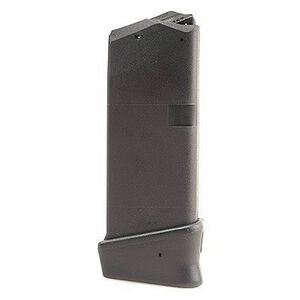 Mag GLOCK Model 33 .357 Sig 11 Round Factory Extended Bottom
