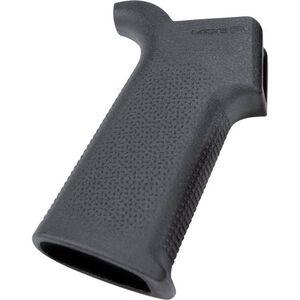 Magpul AR-15 MOE Slim Line Grip Polymer Gray MAG539-GRY