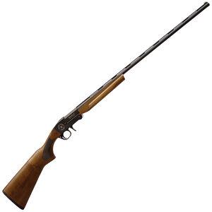 "TR Imports Stalker Single Shot Break Action Shotgun .410 Bore 28"" Barrel 3"" Chamber 1 Round FO Front Sight Walnut Stock Blued"
