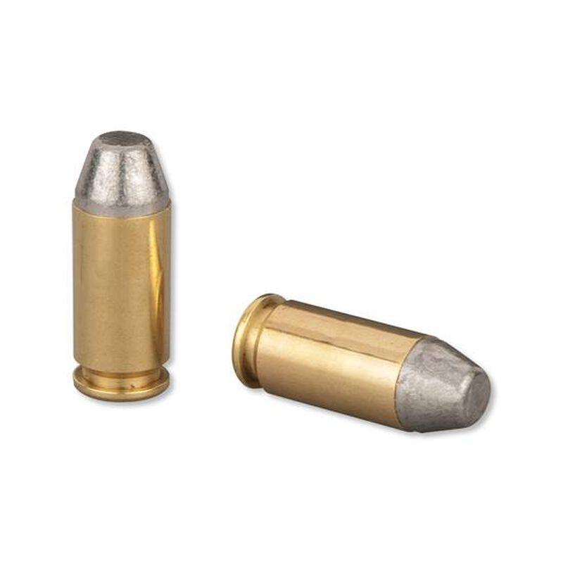 Buffalo Bore Outdoorsman .40 S&W Ammunition 20 Rounds Lead HCFN 200 Grains 23F/20