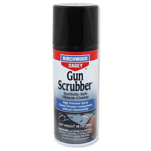 Birchwood Casey Gun Scrubber Synthetic Degreaser Spray 33340