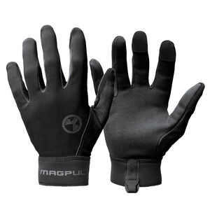 Magpul Technical Glove 2.0 Touch-screen Compatible Synthetic Suede Thumbs