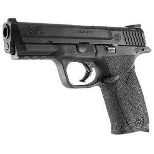 TALON Grips Adhesive Grip S&W M&P Full Size 9/40 Small Backstrap Granulated Black 703G