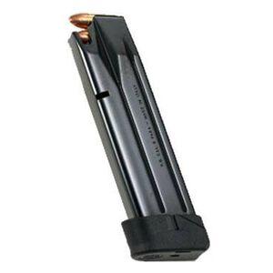 Beretta PX4 Storm 20 Round Magazine 9mm Steel Blued