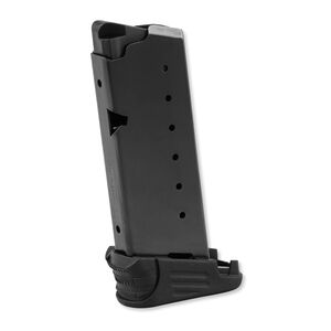 Walther PPS Magazine .40 S&W 6 Rounds Steel Black 2796571