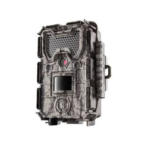 Bushnell Trophy Cam HD Aggressor 24MP Low-Glow Trail Camera Polymer Camo