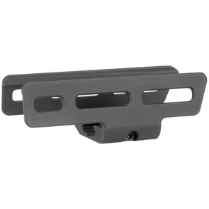 Midwest Industries Ruger PC9 Takedown Carbine Models M-LOK Compatible Rail 6061 Aluminum Hard Coat Anodized Matte Black