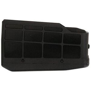 Tikka T3 4 Round Magazine .223 Rem/.204 Rug Flush Fit Black