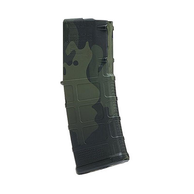 Lantac AR-15 30 Round Magazine Magpul .223 / 5.56 Multicam Black