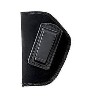BLACKHAWK! Inside the Pants Holster for Glock 26, 27 and 33, Left Hand, Belt Clip, Black