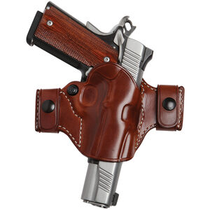 EPS Snap Off Elite Belt Holster Springfield XD Right Brown