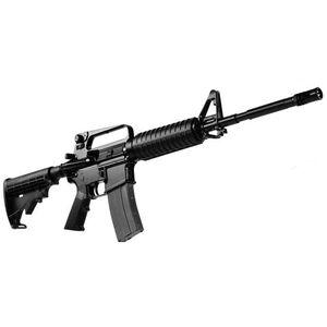 """Del-Ton Echo 216 AR-15 5.56 NATO Semi Auto Rifle, 16"""" Barrel 30 Rounds, Black"""