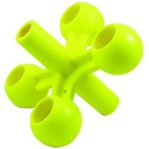 Birchwood Casey Ground Strike Jack Reactive Target Polymer Yellow 48020