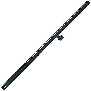 "Mossberg 500 All-Purpose Shotgun Barrel 20 Gauge 26"" Vent Rib 3"" Chamber Accu-Set Choke Matte Blue"