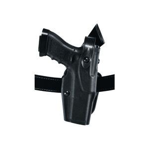 Safariland 6377 ALS Concealment Belt Loop Holster Fits H&K USP 9/40 STX Plain Black