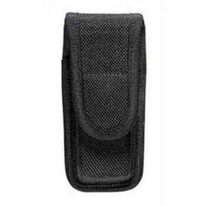 Bianchi #7303 .380 ACP Single Magazine or Knife Pouch Size 02 Hidden Black 18201