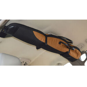 Great Day Universal Overhead Gun Case/Rack Black