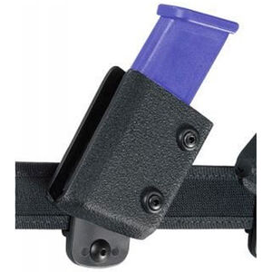 Safariland 771 Competition Open Front Magazine Pouch for GLOCK 17 Right Hand Matte Black