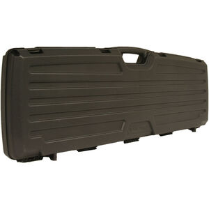 "Plano SE Series Double Shotgun/Rifle Case 53 "" Black 1010587"