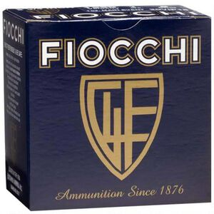 "Fiocchi Exacta 20 Gauge Low Recoil Ammunition 250 Rounds 2-3/4"" #7.5 Shot 3/4oz 20LITE75"