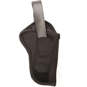 BLACKHAWK! Nylon Hip Holster with Thumb Break GLOCK 17/19/20/21/22/23/29/36 Black 40HT21BK-L