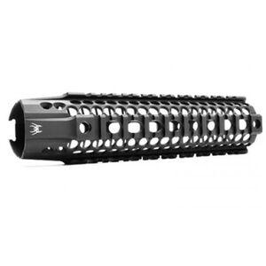 "Spike's Tactical AR-15 BAR 2 Free Float Quad Rail Handguard 10"" Aluminum Black SAR2110"