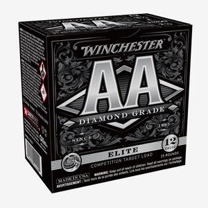 """Winchester AA Diamond Grade 12 Gauge Ammunition 250 Rounds 2 3/4"""" #7.5 1 Ounce AADGL13507"""