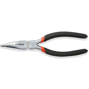 Easton Pro Archery Needle Nose Pliers Black/Orange