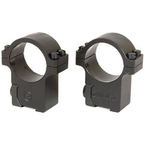 CZ 30mm Scope Rings 11mm Dovetail CZ 452/511 Blue 19007
