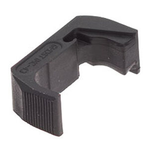 Ghost Inc. Tactical Extended Magazine Release For GLOCK 43 Polymer Black GHO_G43EMR