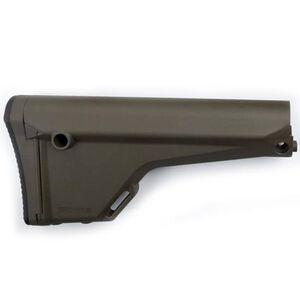 Magpul AR-15 MOE Rifle Stock Polymer OD Green MAG404-ODG