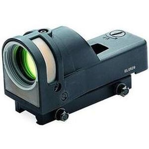 MAKO Mepro M21 Reflex Sight Day/Night Compatible Bullseye Reticle
