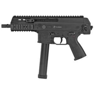 "B&T APC45 Pro Semi Auto Pistol .45 ACP 7"" Barrel 25 Rounds Full Length Optic Rail Ambidextrous Controls Steel Housing Matte Black"