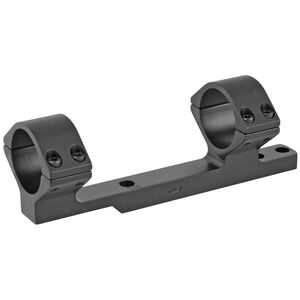 """Talley Manufacturing 1"""" Ring Base Combo For Henry Big Boy H006/H012 Alloy Black"""