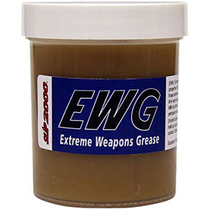 Slip 2000 Extreme Weapons Grease 4oz Jar