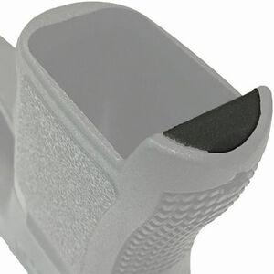 Pearce Grips Frame Insert Plug GLOCK 30S/30SF/29SF Post 2012 Frames Polymer Black