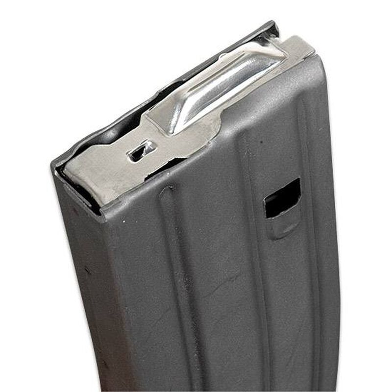 CMMG AR-15 Anti-Tilt Magazine Follower Stainless Steel 3 Pack 55AFDA9