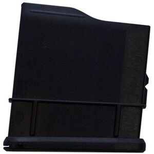 Legacy Sports International Detachable Box Magazine 5 Rounds .243 Win/7mm-08 Rem/.308 Win Howa 1500 Only Polymer Matte Black