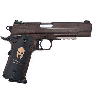 SIG Sauer 1911 Spatan ll Metal Blowback CO2 BB Pistol