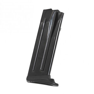 H&K USP Compact/P2000 13 Round Magazine 9mm Steel Body