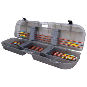 MTM\Case-Gard Arrow Plus Case Plastic Smoke BH3541