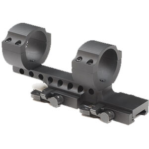 """Samson Mfg. DMR Scope Mount 30mm Rings 2"""" Offset Aluminum Black DMR30-2"""